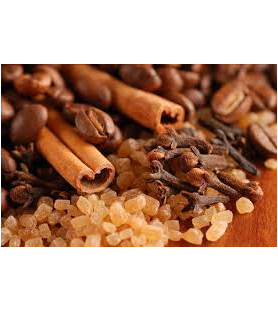 Fragrance bois de santal