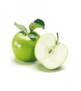 Fragrance pomme verte