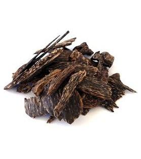 Fragrance bois de oud